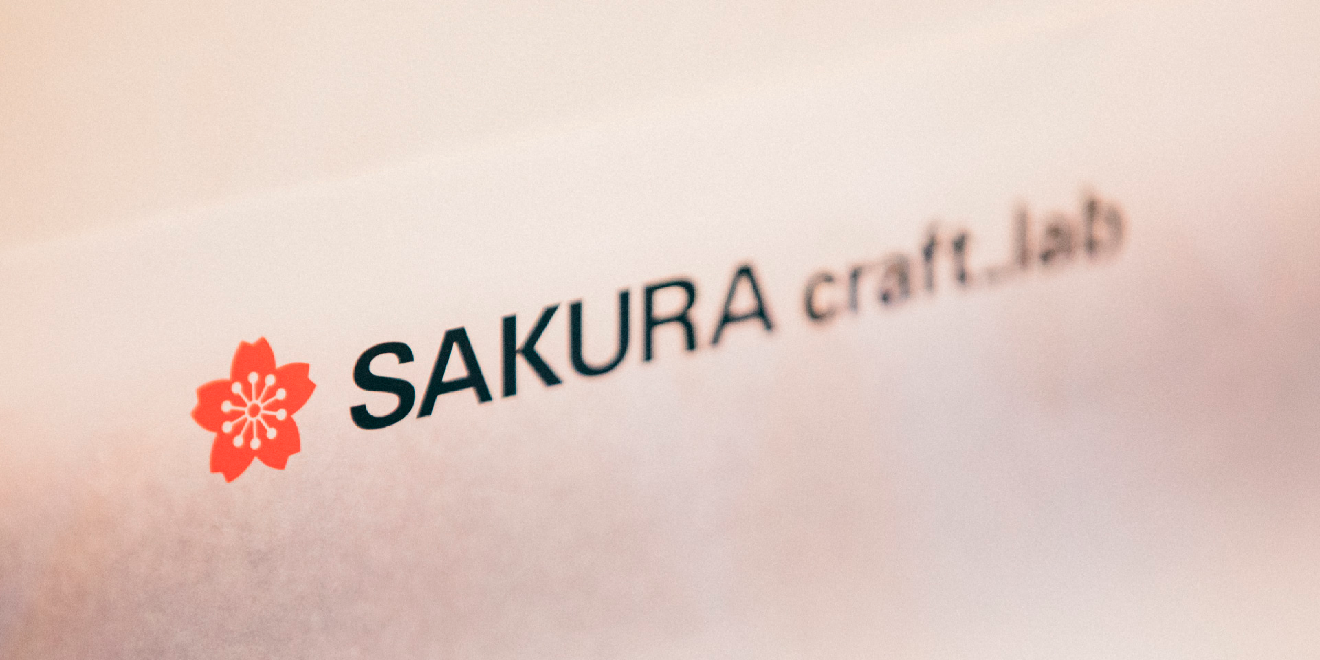 SAKURA craft_lab
